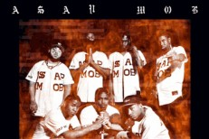 Download A$AP Mob <em>Lord$ Never Worry</em> Mixtape