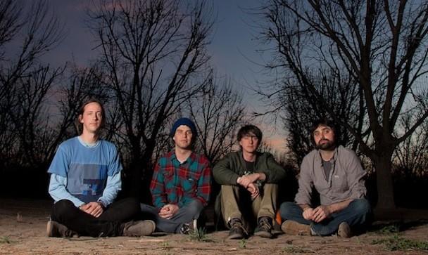 Animal Collective Talk About Making Centipede Hz - Stereogum