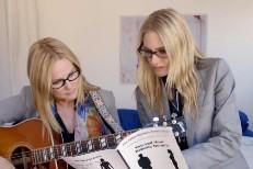 """Aimee Mann – """"Charmer"""" Video (Feat. Laura Linney)"""