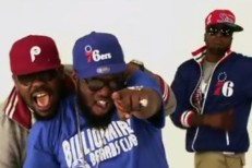 "Beanie Sigel – ""The Reunion"" Video (Feat. State Property)"