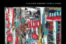 Ben Gibbard - Former Lives