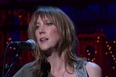 Beth Orton on Letterman