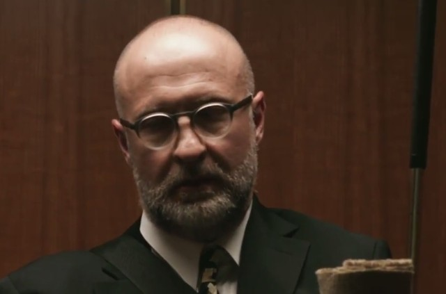 "Bob Mould - ""The Descent"" video"