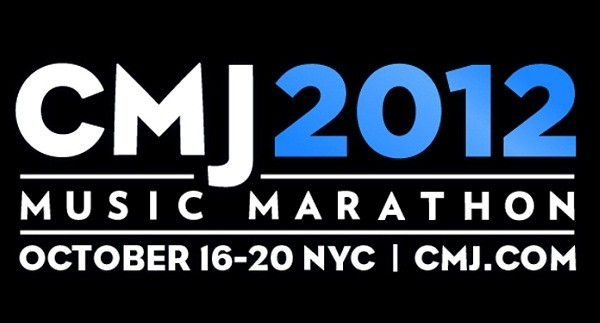 CMJ 2012 Initial Lineup Announced