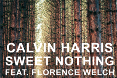 "Calvin Harris – ""Sweet Nothing"" (Feat. Florence Welch)"
