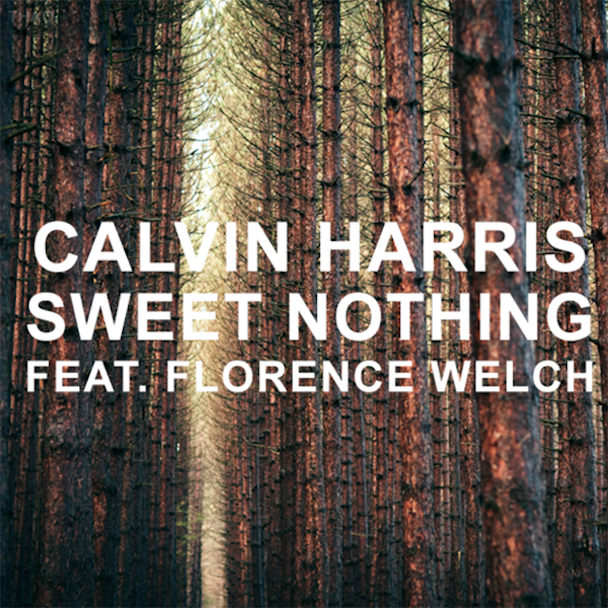 "Calvin Harris - ""Sweet Nothing"""