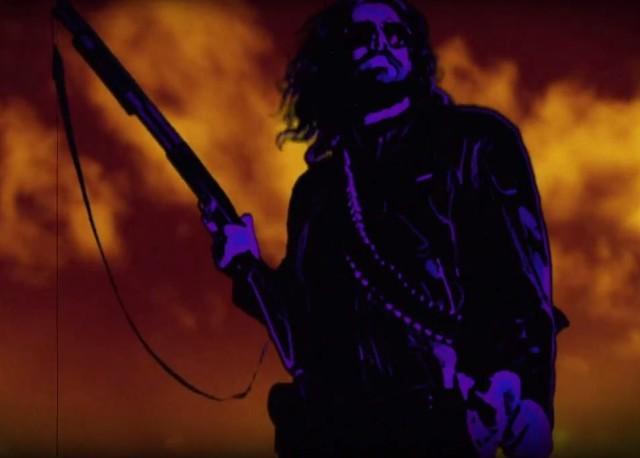 """High On Fire - """"Fertile Green"""" Video"""