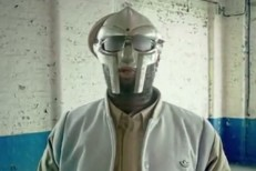 "JJ DOOM - ""Guv'nor"" Video"