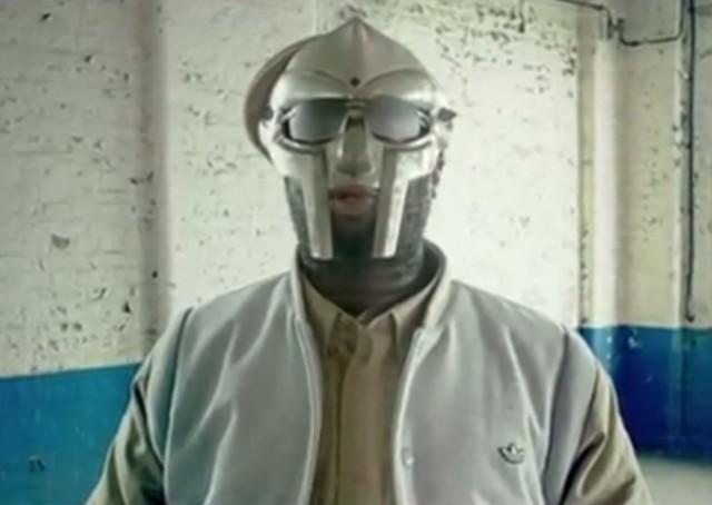 """JJ DOOM - """"Guv'nor"""" Video"""