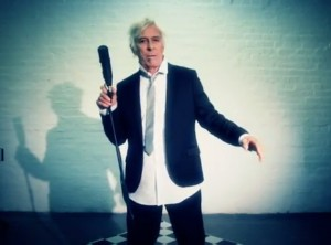 """John Cale - """"Face To The Sky"""" video"""