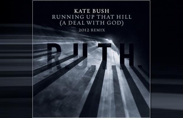 "Kate Bush - ""Running Up That Hill"""