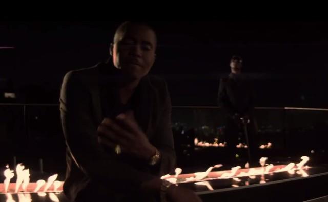 "Nas - ""Bye Baby"" video"