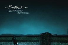 Pinback - Information Retrieved
