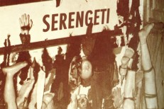 "Serengeti - ""Be A Man"""