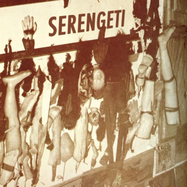 "Serengeti - ""Be A Man"""