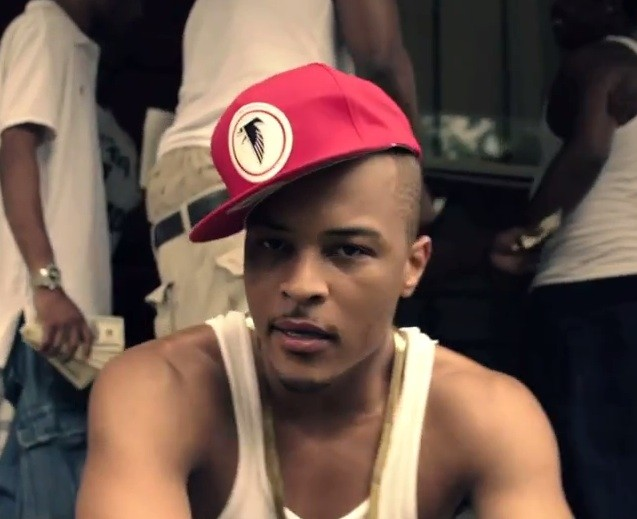 "T.I. - ""Go Get It"" Video"