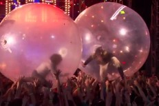 Watch The Flaming Lips On <em>Colbert</em>