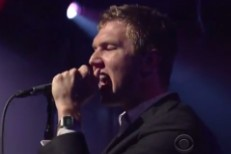 Watch The Walkmen On <em>Letterman</em>