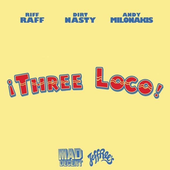 3 Loko -