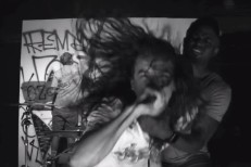 "Trash Talk – ""F.E.B.N."" Video (Dir. Tyler, The Creator)"