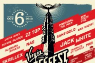 Virgin Mobile Freefest 2012 Lineup