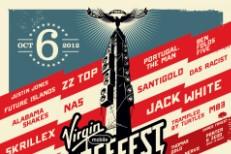 Virgin Mobile Freefest