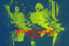 White Laces - Moves