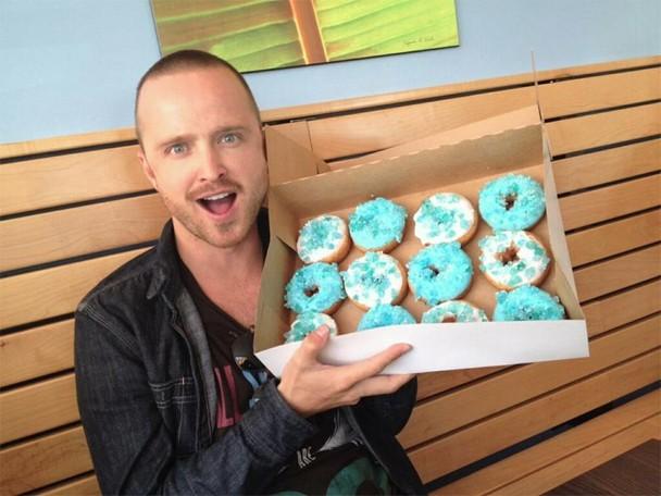 aaron_paul_donuts