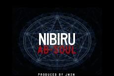 "Ab-Soul – ""Nibiru"""