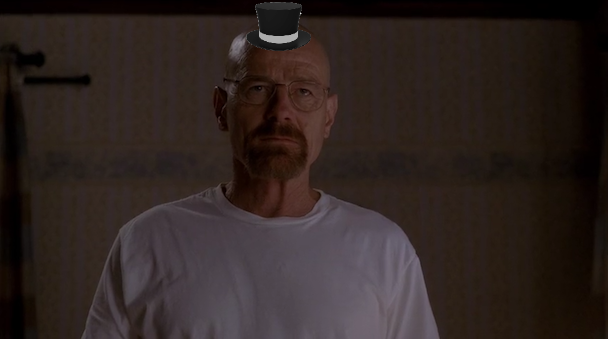Breaking Bad S05E04: Mr  Hat's Got His Hat On Again - Stereogum