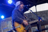 Badly Drawn Boy To Take A Break Following Latest Onstage Outburst
