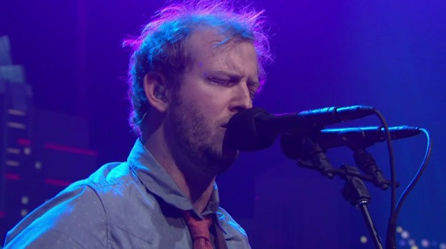 Preview Radiohead, Bon Iver On 'Austin City Limits'