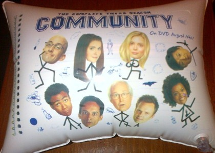 community-pillow