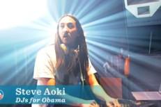 DJs For Obama