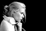 Gwyneth Paltrow's Summer Jams: Grimes, Beach House, Deerhunter, & More Bands You Love Too!