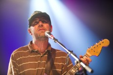 Grandaddy, Caveman @ The Independent, San Francisco 8/12/12