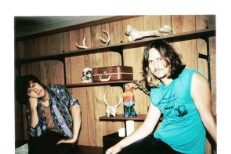 JEFF The Brotherhood Talk About Their Insane Tour Schedule, Recording With Dan Auerbach