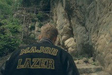 "Major Lazer – ""Get Free"" (Feat. Amber Coffman) Video"