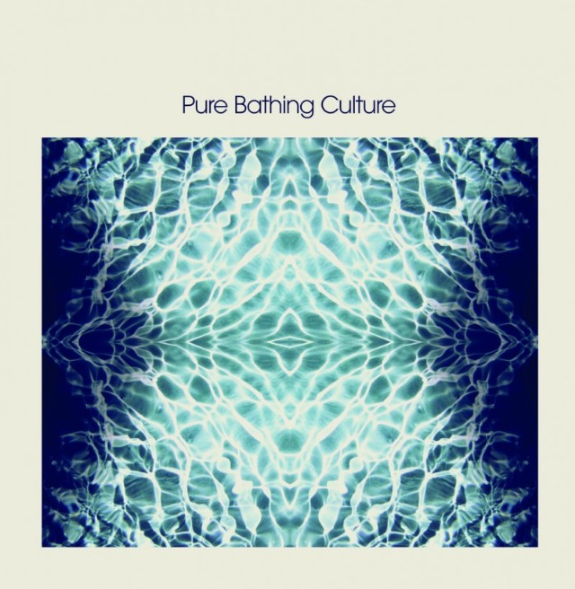 Pure Bathing Culture EP