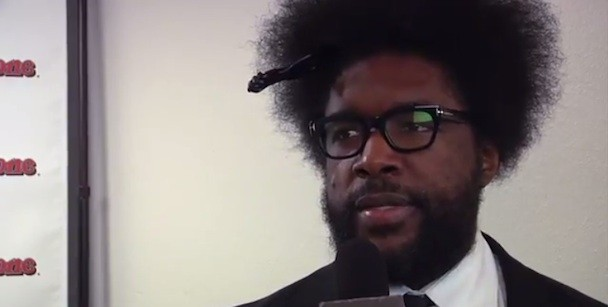 Hear Questlove's Beastie Boys Tribute Medley Demo