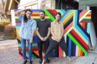 "Regal Degal – ""Not Mired"" (Stereogum Premiere)"