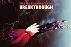 The Gaslamp Killer - Breakthrough
