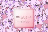 "The Soft Pack – ""Tallboy"""