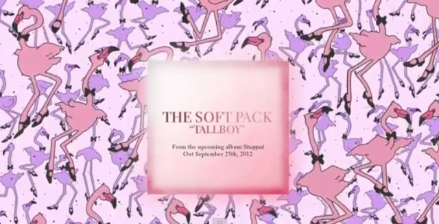 The Soft Pack -
