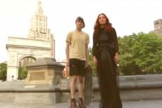"Tori Amos – ""Flavor"" Video"
