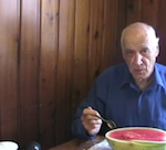 Learn How To Eat A Watermelon In Slightly Under 10 Minutes