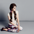 "Watch Lana Del Rey Cover ""Blue Velvet"" For H&M"