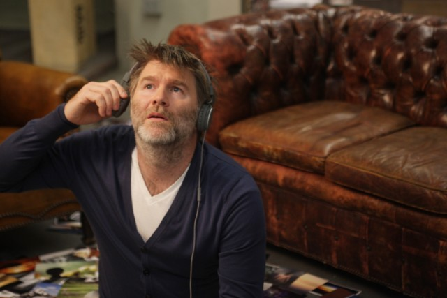 James Murphy @ Canon's Imaginat10n Lab 2012