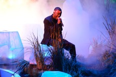 Watch Frank Ocean Play The VMAs