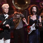 Watch David Byrne & St. Vincent Play <em>Fallon</em>